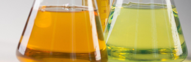 Аналоги дизельного топлива (ДТ)