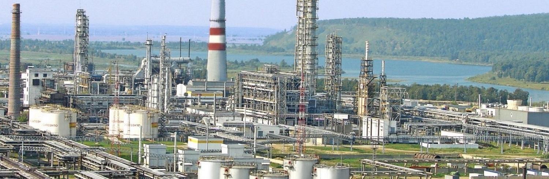 Novoshakhtinsky Refinery