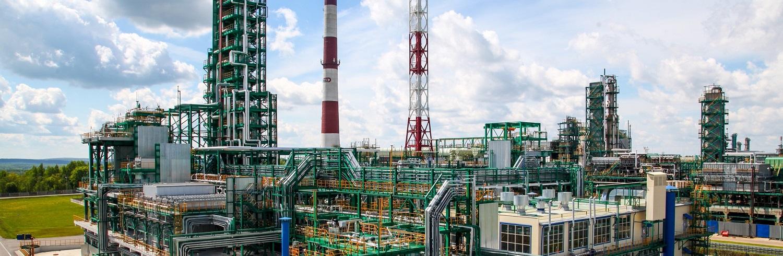 Yaroslavl Refinery