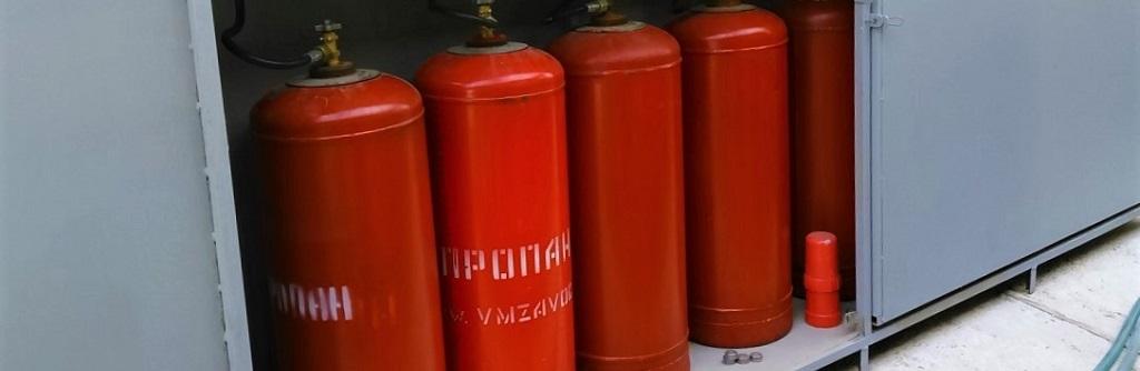 Technical propane-butane (autogas)