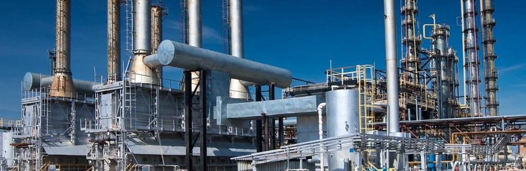 ВИНК — вертикально-интегрированные нефтяные компании