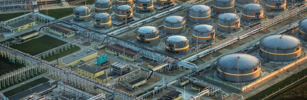 Яйский НПЗ – новый промышленный центр Южной Сибири
