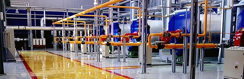 Использование газового конденсата для отопления в промышленных котельных