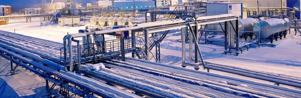 Происхождение и добыча газового конденсата