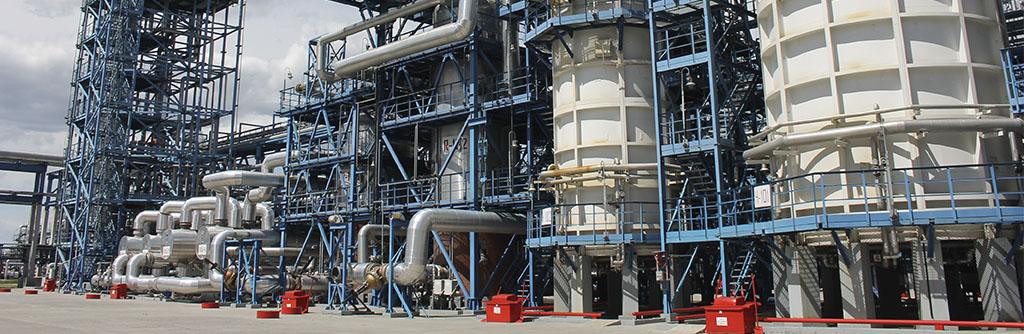 Применение и перспективы ГК в нефтедобыче и переработке