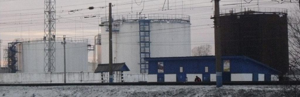 ООО «Итатский нефтеперерабатывающий завод»